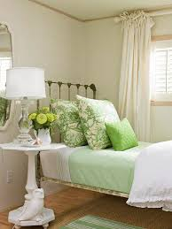 Decorating A Green Bedroom 141 Best Decorating With Green Images On Pinterest Home Decor