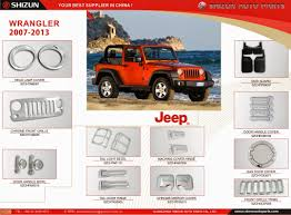 jeep wrangler auto parts guangzhou shizun auto parts co ltd products alert