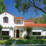 spanish style ranch homes new orleans homes spanish style ranch home building plans 60763