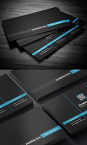 Print Business Cards Photoshop Business Cards Psd Templates Design Graphic Design Junction