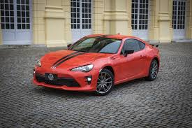 toyota national 2017 toyota 86 860 edition thetailpipe