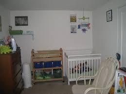the ocean themed nursery u2013 before u2013 thinker mommy