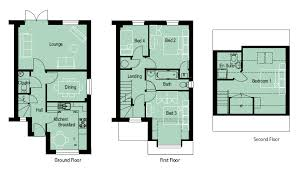 floor plans small houses three house plans kerboomka com