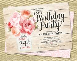 etsy 60th birthday invitations stephenanuno com