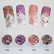online get cheap spangles nail art aliexpress com alibaba group