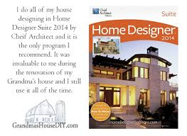home designer suite free house plan deluxe ranch with an deck