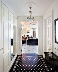 Modern And Classic Interior Design Black Color Elegance And Classic Style Create Gorgeous Masculine