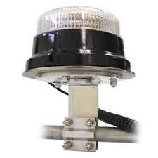 mirror mount beacon lights magnet mount led light beacon with mirror mount bracket steel