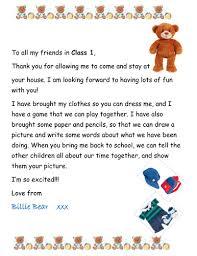 class teddy bear diary instructions by lucyd84 teaching