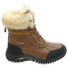ugg s adirondack boot ii chestnut ugg boots adirondack boot ii leather 5469 chestnut skuuggs0169