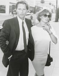 Break Letter For Married Man sam shepard revealed he got engaged to jessica lange in personal