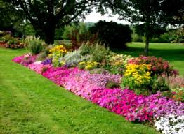 Flower Garden Ideas Pictures Outdoor Flower Garden Ideas Acres Farm