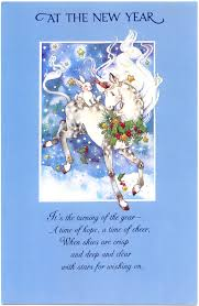 new years card greetings new years greeting card marges8 s