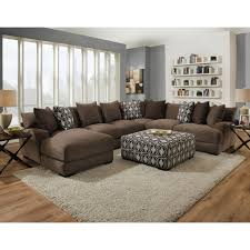 Modern Fabric Sectional Sofas Furniture Thomasville Sofa New Modern Fabric Sectional