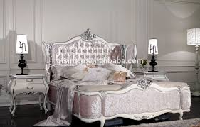 italy style brand new bedroom furniture royal luxury bedroom