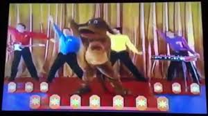 opening u0026 closing barney howdy friends 2001 vhs dailymotion