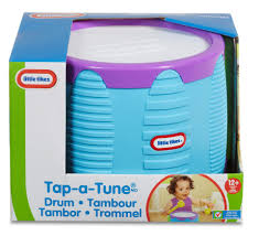 Little Tykes Toy Box Little Tikes Tap A Tune Drum Musical Toy Toys