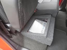 jeep wrangler speaker box subthump best subwoofer boxes jeep wrangler subwoofer enclosure