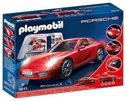 matchbox porsche 911 gt3 playmobil 3911 porsche 911 carrera s with lights u0026 workshop