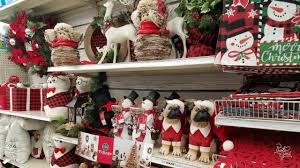 shop with me big lots christmas home decor inspo november 2017