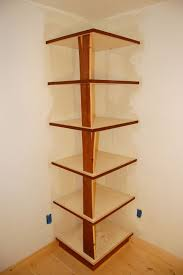 Build Corner Bookcase Plans To Build A Corner Bookcase Wooden Pdf Knockdown Bookcase