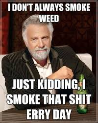 Memes About Smoking Weed - 80 funny weed memes