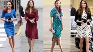 kate middleton dresses kate middleton s best high looks stylist