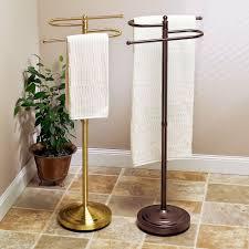 Bathroom Towel Rack Ideas by Bathroom Accessories Towel Racks Bathroom Ideas
