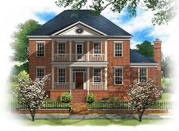 revival home plans bsa home plans longfellow house ii revival