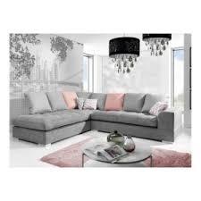 canapé chloé design design canapé d angle design afia gris angle gauche