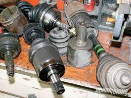 exle cv for first job axles cv boot repair honda tuning magazine
