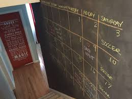 Blackboard Paint For Walls Chalk This Way 5 Ways Chalkboard Paint Can Help Your Home Express