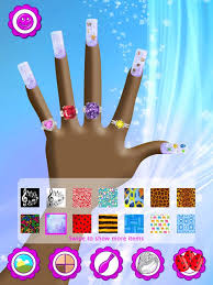 nail polish dora nails decoration game for girls on the app store