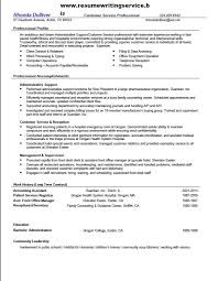 Patient Service Representative Resume Examples by Customer Service Representative Resume Sample Resume Writing Service