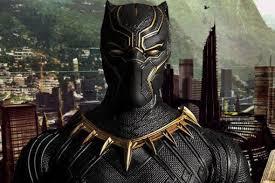 Black Panther Woke The Marketing Of Black Panther