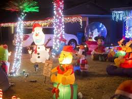 phoenix area sparkles with 16 light displays for 2016