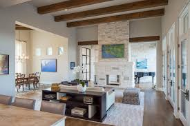 hacienda home interiors an elegant contemporary home in austin haciendas living rooms and