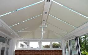 Micro Roller Blinds Conservatory Blinds Roof Roller Blinds Sutton Coldfield