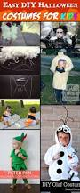 50 best diy halloween costumes for kids in 2017