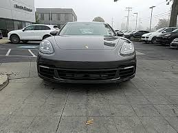 pre owned panamera porsche pre owned 2017 porsche panamera 4 4d hatchback in olmsted