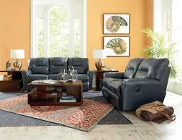 Living Room Furniture Lazy Boy by Casual La Z Time Full Reclining Sofa With Power By La Z Boy