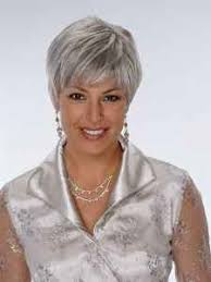 hairstyles for gray hair women over 55 short hairstyle for mature women over 60 from paula deen paula