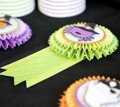 Halloween Costume Contest Ribbons Project Center Costume Badges