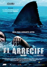 El arrecife (The Reef) (2010) [Vose]