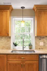 Contrasting Kitchen Cabinets 240 Best Kitchen Renovisions Images On Pinterest Cabinet Storage