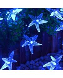 outdoor cing lights string spectacular deal on led christmas lights starfish solar christmas