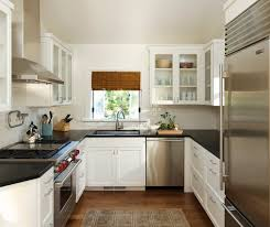 small kitchen design ideas uk 20 contemporary black countertops in the kitchen home design lover