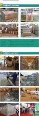 exterior industrial use aluminium louver aluminium shutter and
