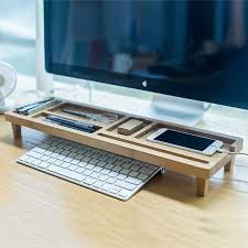 Diy Wooden Desktop by Best 25 Cool Desk Ideas Ideas On Pinterest Beauty Desk Makeup