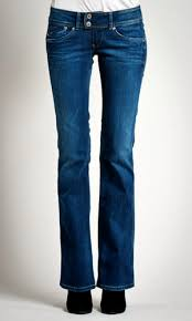 pepe jeans women u0027s pimlico retro 70s style bootcut flares